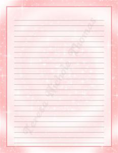 Aries Zodiac Journal Volume 1 Pic 03