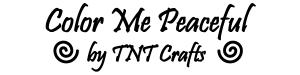 Color Me Peaceful Logo
