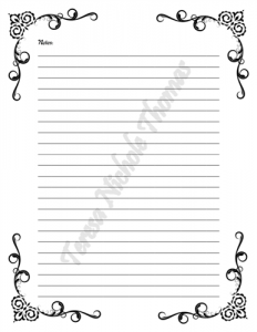 My Dream Journal 05