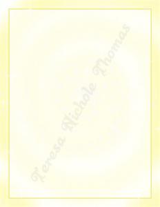 Gemini Zodiac Journal Volume 1 Pic 04