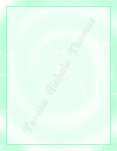 Libra Zodiac Journal Volume 1 Pic 04