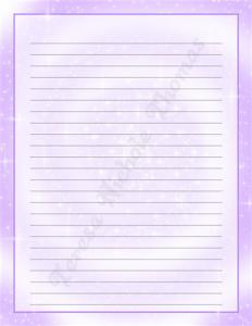 Pisces Zodiac Journal Volume 1 Pic 03
