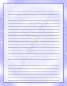 Scorpio Zodiac Journal Volume 1 Pic 03