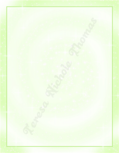 Taurus Zodiac Journal Volume 1 Pic 04